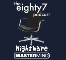 Nightmare Mastermind by Eighty7