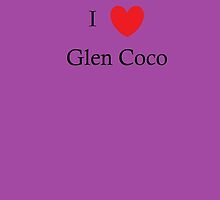 Mean Girls-Glen Coco by Melody96