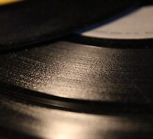 Vinyl Single 1 by Durandal7