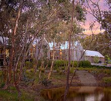 Thorn Park - Quarry Road, Clare, South Australia by Mark Richards
