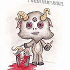 My Sacrifice by shaylyngordon