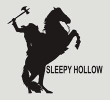 Sleepy Hollow by omadesign