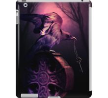 The Key Keeper iPad Case/Skin