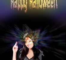 Happy Halloween 3 by blacknight