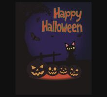 Happy Halloween by BATKEI