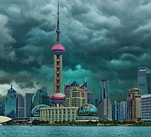 ☝ ☞Oriental Pearl Tower 东方明珠广播电视塔) IS A TV TOWER IN SANGHAI CHINA☝ ☞ by ╰⊰✿ℒᵒᶹᵉ Bonita✿⊱╮ Lalonde✿⊱╮