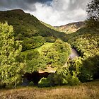 View's of Mid Wales by Heidi Stewart