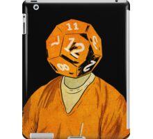 d12 iPad Case/Skin