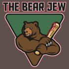 The Bear Jew by kingUgo