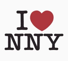 I Heart NNY by bakru84