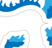 Shiny Ponyta Sticker