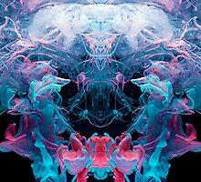 Alien Emperor by Henry Jager