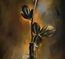 Abstract vase.  by andy551