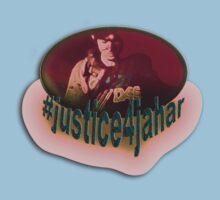 JUSTICE4Jahar by Angelina Elander