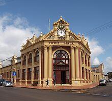 Around South West Western Australia by kalaryder