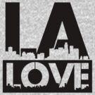 La Love by Joshua Hill