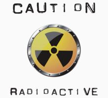 Radioactive by WyldFyre1016
