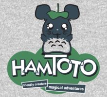 Hamtoto by machmigo