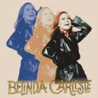 Belinda Carlisle - Live Your Life Be Free (Style #2B) by RobC13