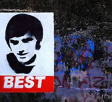 George Best 4 by Wrayzo