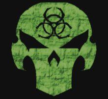 Zombie Takedown Unit by GrimmJack