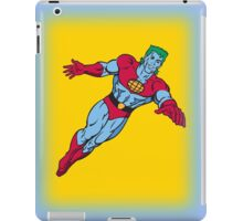 Captain Planet iPad Case/Skin