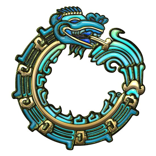 The gallery for --> Aztec Religion Symbols