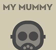 Are you my Mummy by Purshue