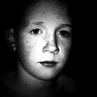 Beautiful Freckles by Debbie Westerman