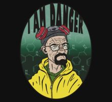 Bad Break - I Am Danger by Immortalized