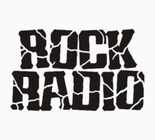 GTA - Rock Radio by Immortalized