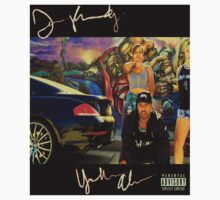 DOM Kennedy Yellow Album by HWFLOSS