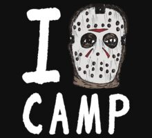I Jason Camp Kids Clothes