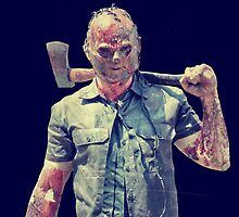 The Orphan Killer Slasher Icon by theorphankiller
