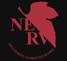 NERV by timmehtees