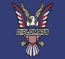 The Diplomats Harlem World by HWFLOSS