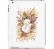 Slumber iPad Case/Skin