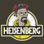 Bad Break - Heisenberg - Jurassic Park Style Mashup by Immortalized