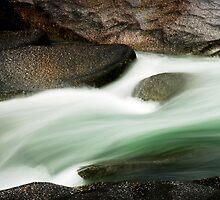 The Boulders by Imi Koetz