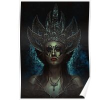 Queen Of The Dammed Poster