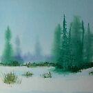 Nearly Winter by Deborah Pass
