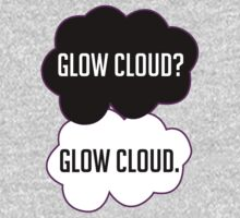 All Hail The Glow Cloud by WhyHelloEmily