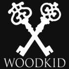 Keys of Woodkid (White) by santilopez