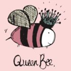 queen bee by 50mmFairy