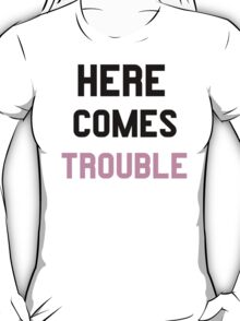 Double Trouble (1 of 2) T-Shirt