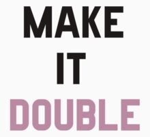 Double Trouble (2 of 2) by KatBDesigns