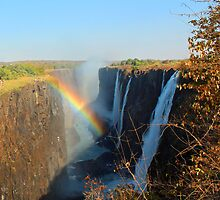 A wonder of the world by jozi1