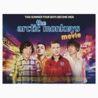 Arctic Monkeys Movie Sticker by ghostlight2