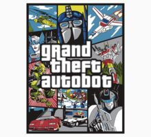 GTA G1 by Demonlinks
