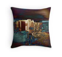 3615 Urban Throw Pillow